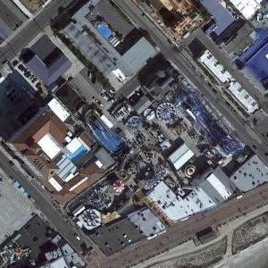 Playland's Castaway Cove (Google Maps)