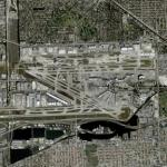 Miami International Airport (MIA) (Google Maps)