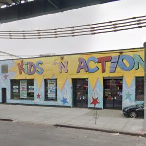 Kids N' Action (StreetView)