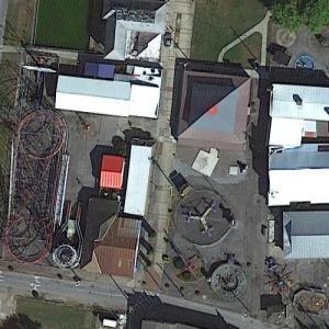 Sylvan Beach Amusement Park (Google Maps)
