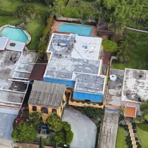 Walter Mercado's House (Deceased) (Google Maps)