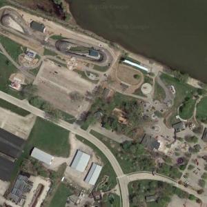 Bay Beach Amusement Park (Google Maps)