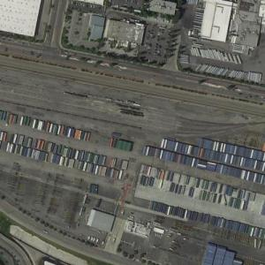Industry Yard - UP (Google Maps)