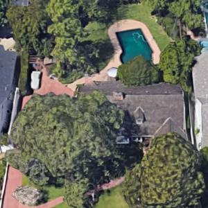 Joe & Love's House (You Season 2, Filming Location) (Google Maps)