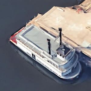 "Missouri Belle (""Ozark"") (Google Maps)"