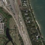 Fort Pierce Yard - Florida East Coast