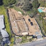 Jordan McGraw & Morgan Stewart's House