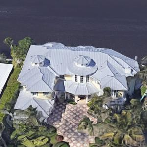 Mark Clouse's House (Google Maps)