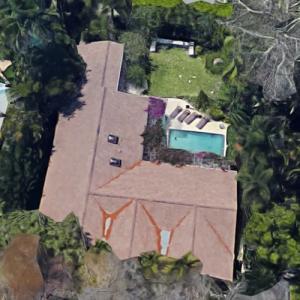 Joe Carstairs' House (Deceased) (Google Maps)