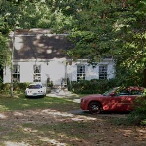 Cam Newton's childhood home (StreetView)