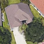 KW Miller's House