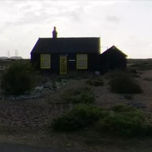Prospect Cottage (StreetView)