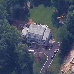 Nick Mangold's house (Google Maps)