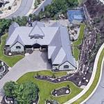 David Neeleman's House
