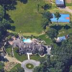 Bart Scott's house