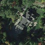 Rachael Ray's Lake Luzerne Home