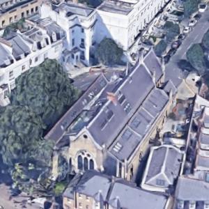 Alain Boublil's House (Former) (Google Maps)