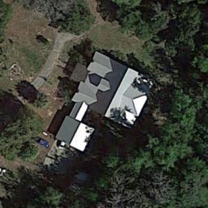 Ann Wilson's House (Google Maps)