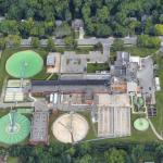 City of Ann Arbor Water Treatment Plant