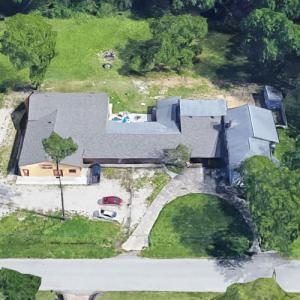 Dr. Stella Immanuel's House & Church (Google Maps)