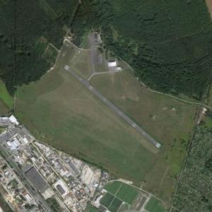 Lubin-Obora Airport (Google Maps)