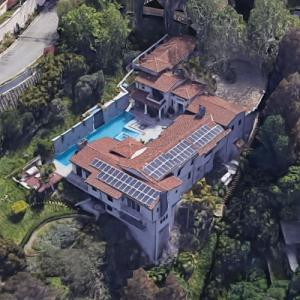 Harvey Gettleson's House (Former) (Google Maps)