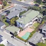 Patty Jenkins' House