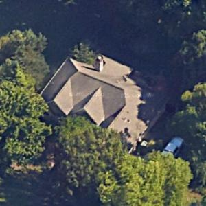 Herman Cain's house (former) (Google Maps)