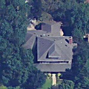 Sean Lee's house (Google Maps)