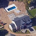 Jason Avant's house