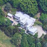 Evan Mathis' house