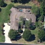 Jason Babin's house