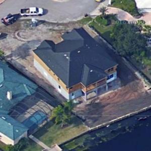 Dominique Rodgers-Cromartie's house (Google Maps)