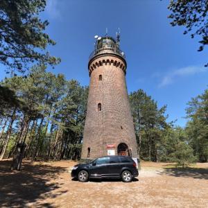 Czolpino Lighthouse (StreetView)