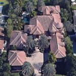 Dany Garcia's House