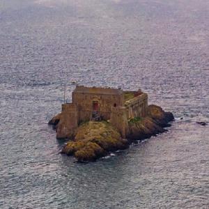 Petit Bé fort (StreetView)