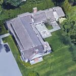 Frederick Childe Hassam Home (former)