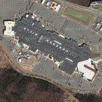 Concord Mills Mall (Google Maps)