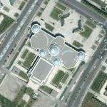 Rukhiyet Palace (Google Maps)
