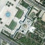 Presidential Türkmenbaşı Palace