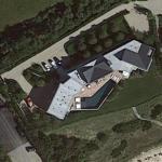David Susser's House
