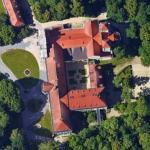 Kloster Prüfening