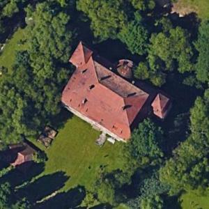 Schloss Pürkelgut (Google Maps)