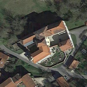 Schloss Ebermannsdorf (Google Maps)