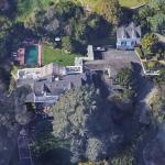 Joan Crawford's House in Mommie Dearest (Filming Location)