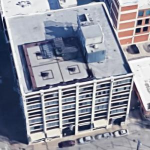 Interstate Forwarding Building (Google Maps)