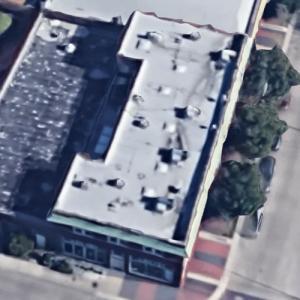 La France Building (Google Maps)