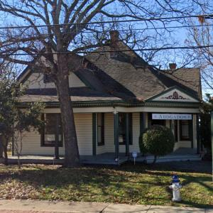 Albert A. Anderson House (StreetView)