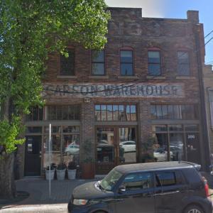 Palace Blacksmith Shop (StreetView)