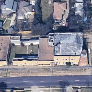 Zion Hill Missionary Baptist Church (Google Maps)